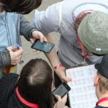 re:publica 2014: Orientierung im Digitalen Dschungel
