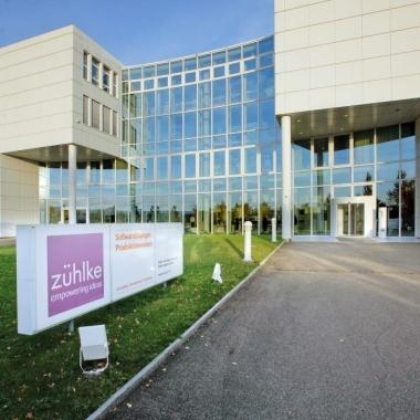 Cube: Willkommen bei Zühlke