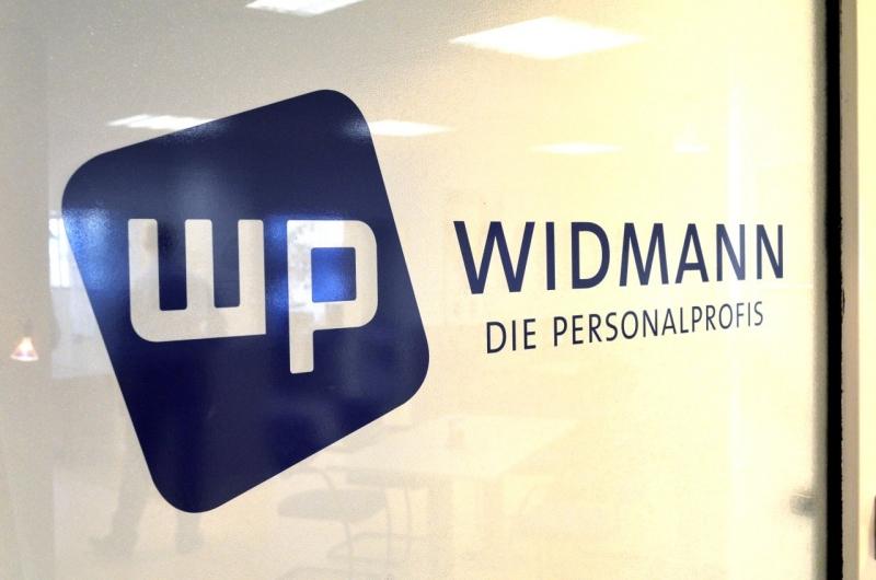 WIDMANN GmbH Gesellschaft für Personaldienstleistungen