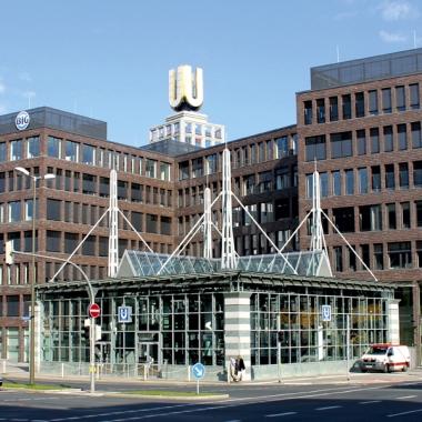 Unser Standort in Dortmund