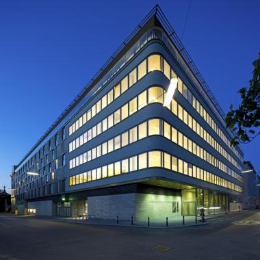 Zentrale Mechelgasse 1, 1030 Wien