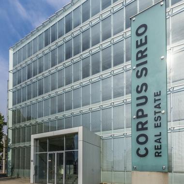Unsere Unternehmenszentrale am Standort Köln
