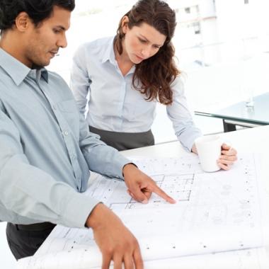 Die Generalplanung Entwicklung | Planung | Baumanagement