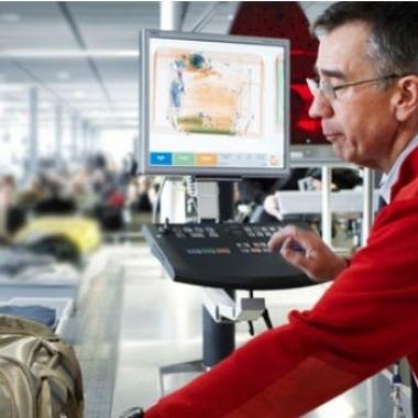Die Sicherheitskontrollen am Flughafen Wien Schwechat sind unsere Kernaufgabe.