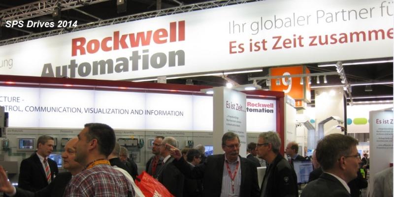 Rockwell Automation Deutschland