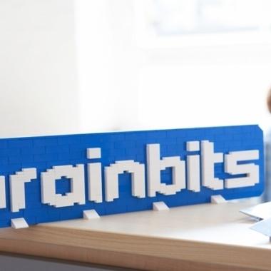 Wir bauen nicht nur Websites und Software ... LegoLogo