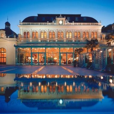 casino austria karriere