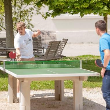 Tischtennis Campus Idstein