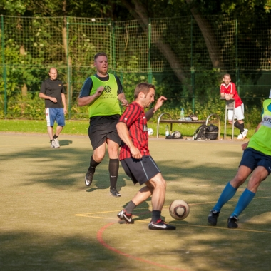 Sportprogramm JW - Sportplatz Idstein