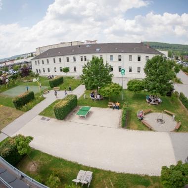 Campus Idstein HQ
