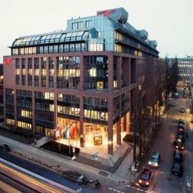 LBS Zentrale in München