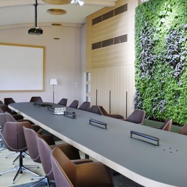 Konferenzraum PASCOE Naturmedizin
