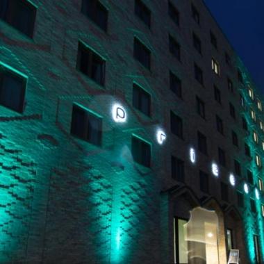 neueröffnetes prizeotel Hamburg-City