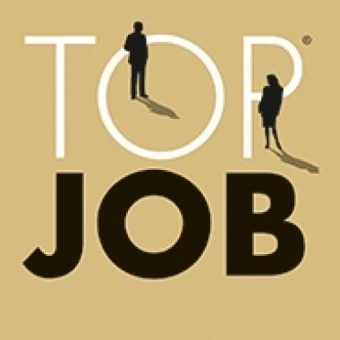 """Sycor gehört zu den besten Arbeitgebern im deutschen Mittelstand und ist dafür mit dem """"Top Job""""-Award ausgezeichnet worden."""