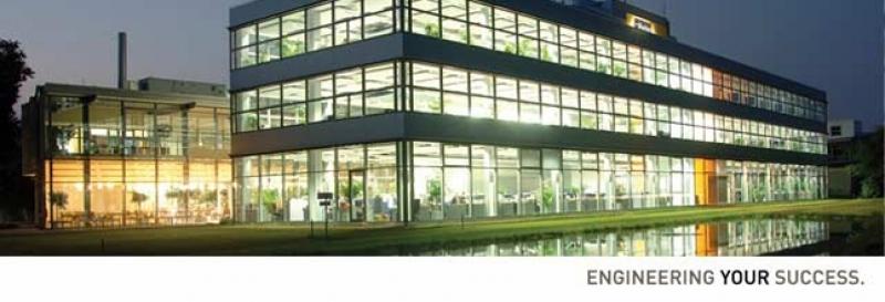 Parker Hannifin GmbH