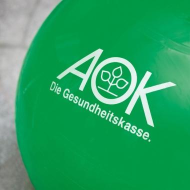 Nachwuchsförderung: Führungskräfte gewinnt die AOK bevorzugt aus den eigenen Reihen