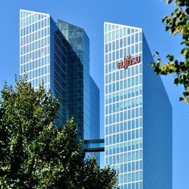 Fujitsu Headquarter München