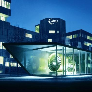 Unser Hauptsitz in München