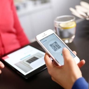 Wir schaffen innovative Lösungen für eine mobile, bargeldlose Zukunft.