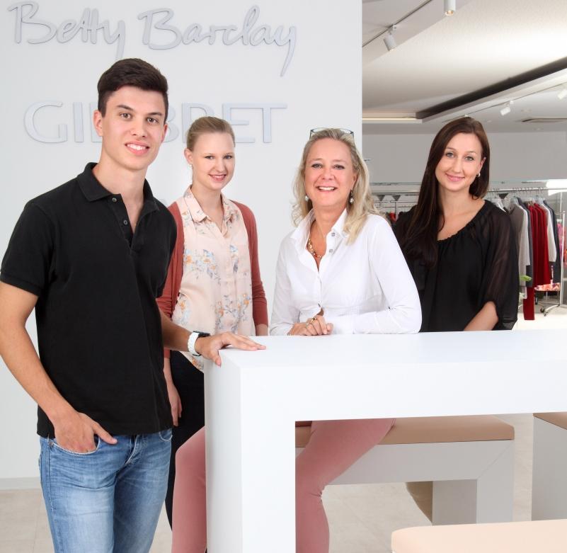 Unternehmensgruppe Betty Barclay
