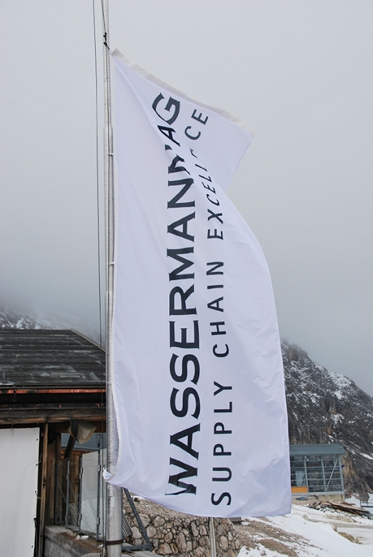 Wassermann AG