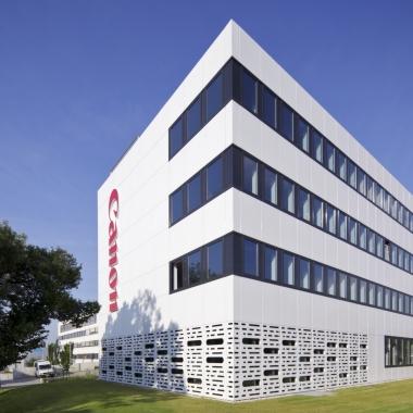 Büro Wien Oberlaa