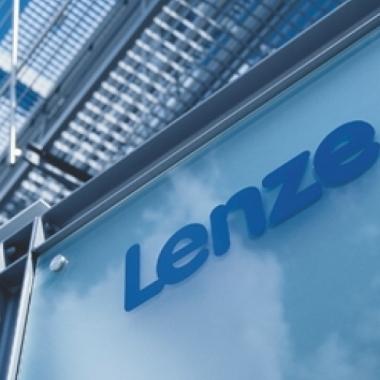 Das Lenze Forum am Hauptsitz in Aerzen.
