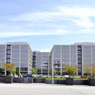 Unser HQ in Berlin