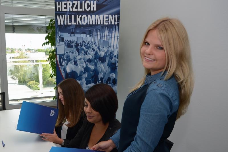 DQS GmbH Deutsche Gesellschaft zur Zertifizierung von Managementsystemen
