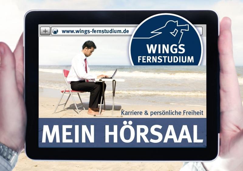 WINGS GmbH - Ein Unternehmen der Hochschule Wismar