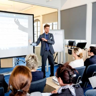 Praxisnah und effektiv – ein Kundenworkshop auf unserem jährlichen CP-Anwendertreffen