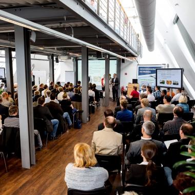"""CP-Anwendertreffen – beliebte Plattform für Austausch & Come together von Kunden und """"CP'lern"""""""