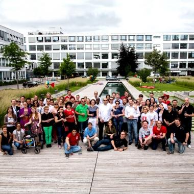 Team Edenred Deutschland GmbH