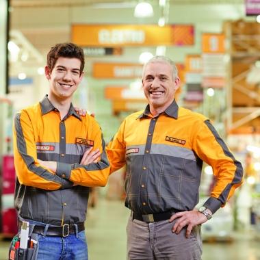 Hornbach Chemnitz hornbach baumarkt als arbeitgeber gehalt karriere benefits kununu