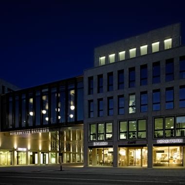 Volksbank Heilbronn eG als Arbeitgeber: Gehalt, Karriere ...