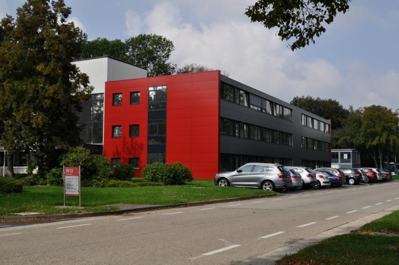 Projektträger Jülich, Forschungszentrum Jülich GmbH