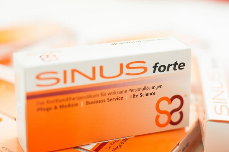 SINUS Personalmanagement GmbH