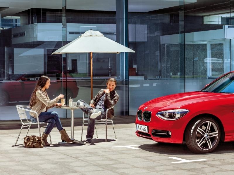 BMW Bank GmbH