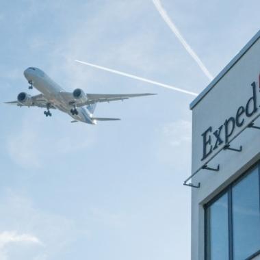 Unsere Experten für Luftfracht…