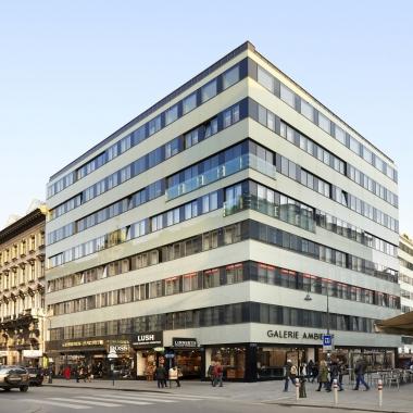 Lugeck 1, 1010 Wien