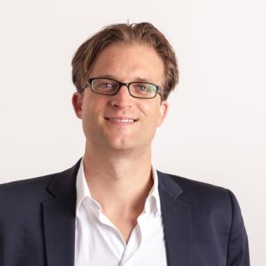 Tobias Schalkhaußer Geschäftsführung