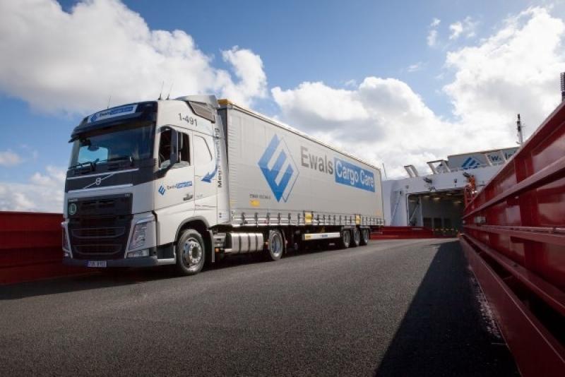 Ewals Cargo Care GmbH