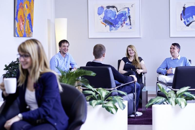 M&M Software GmbH