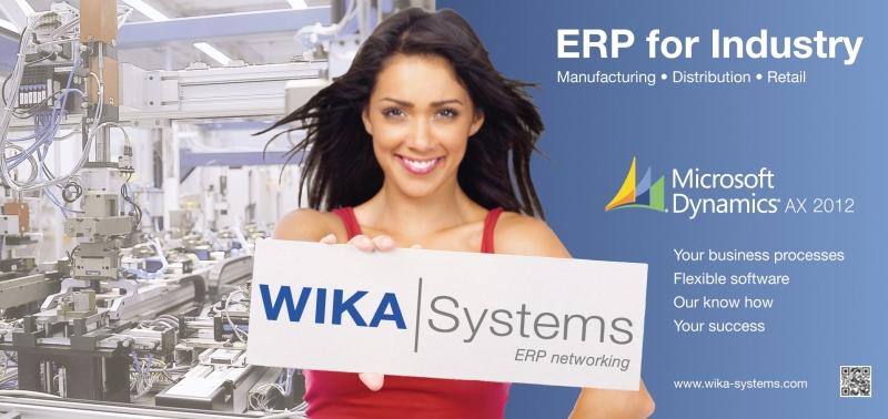 WIKA Systems Schweiz AG