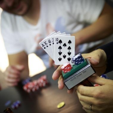 ADVIS Poker Star 2014 gesucht