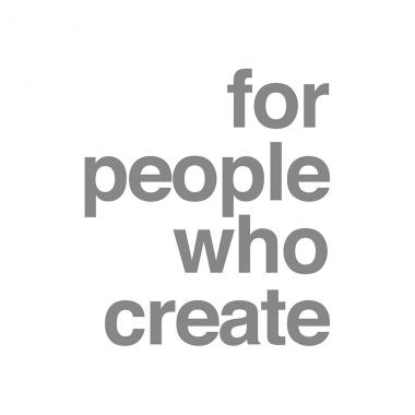 Für Menschen mit Leidenschaft - for people who create