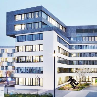 MEC – Standort Düsseldorf