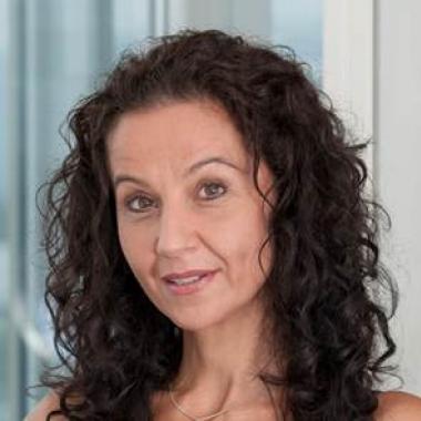 """""""Die Miele ist für mich ein buntes Zusammenspiel zwischen verschiedenen Persönlichkeiten, Generationen, Sprachen und Nationalitäten."""" - Patricia P., Marketing Assistentin"""