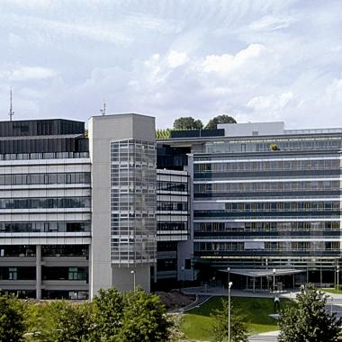 Unser Standort in Stuttgart
