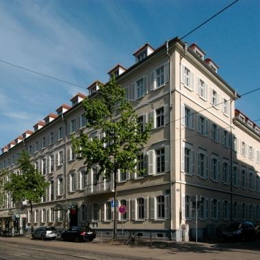 Unser Standort in Karlsruhe